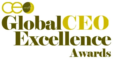 Global CEO excellance awards