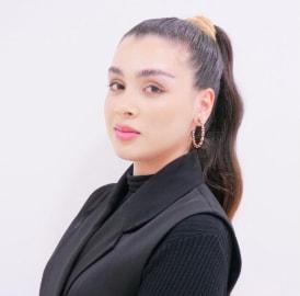 Saima Zaman