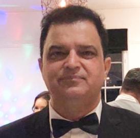 Sultan Mahmood