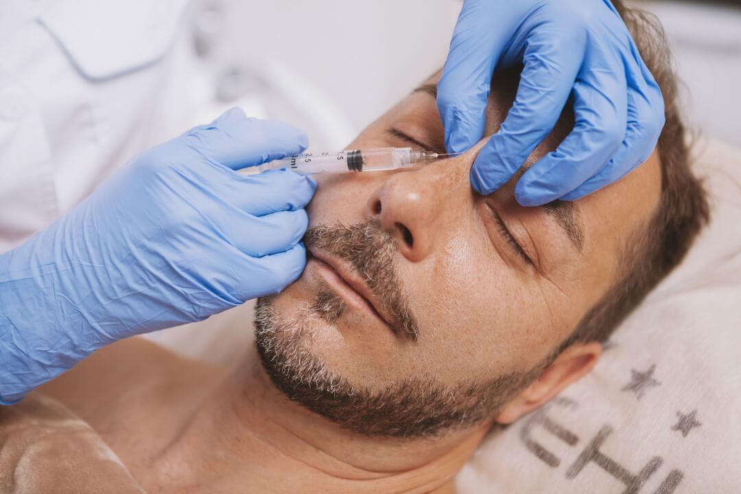 Rhinoplasty Nose Job UK