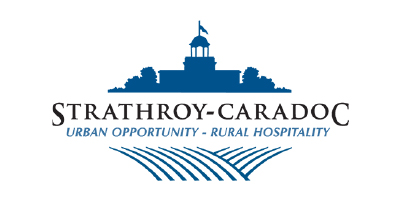 Strathroy caradoc logo