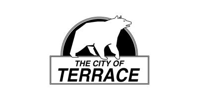 The City Of Terrace logo
