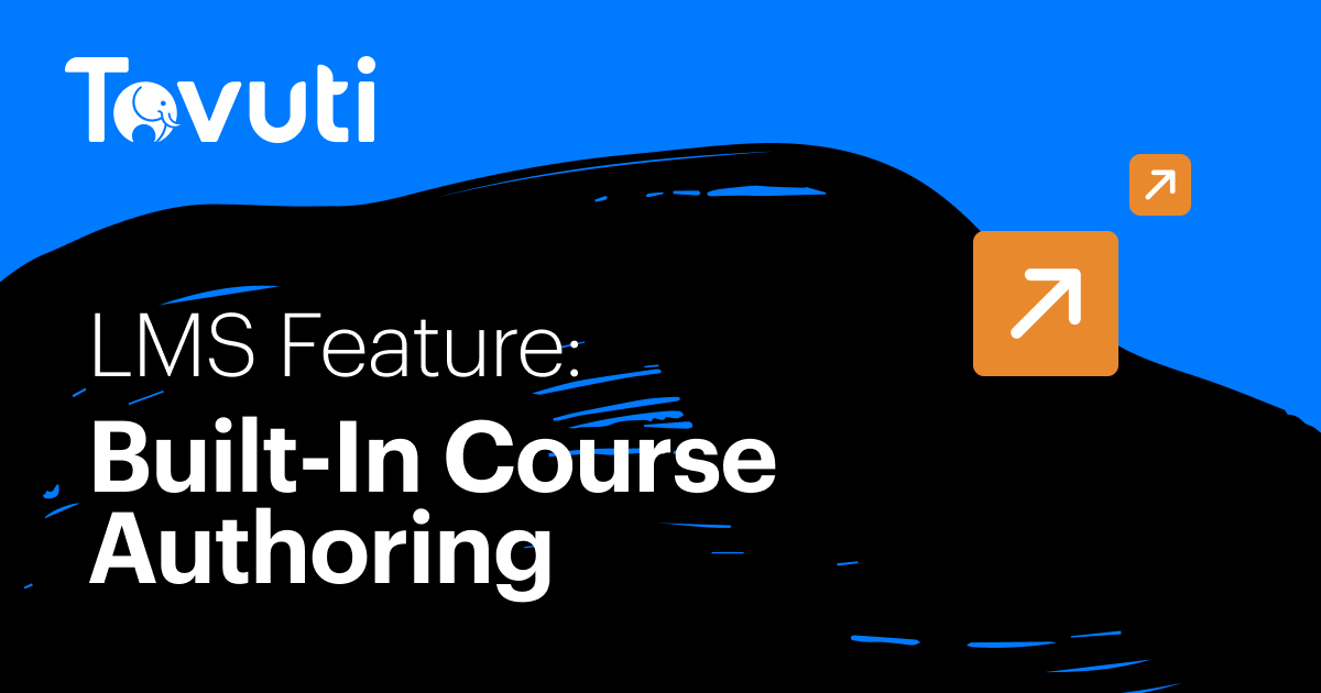 LMS Course Authoring