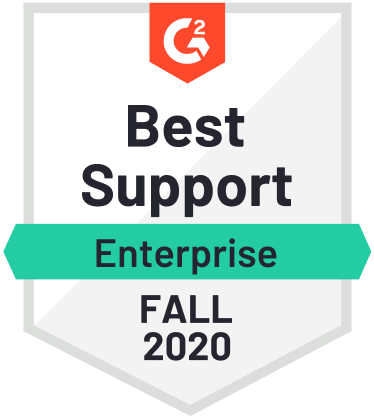 Best Enterprise Support