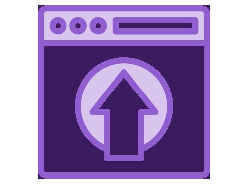 Skicka stora filer gratis med WeTransfer
