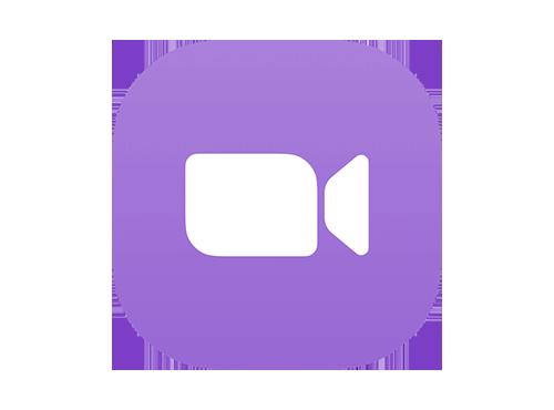 Kom igång med videosamtalstjänsten Zoom