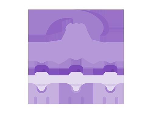 Enkla tjänster för telefonkonferens