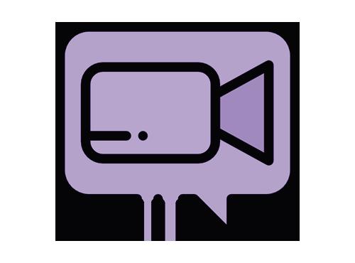Digitala möten och videosamtal