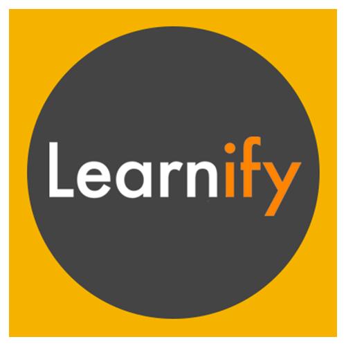 Lärplattformen Learnify