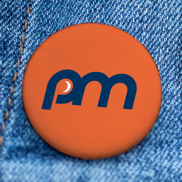PM Button