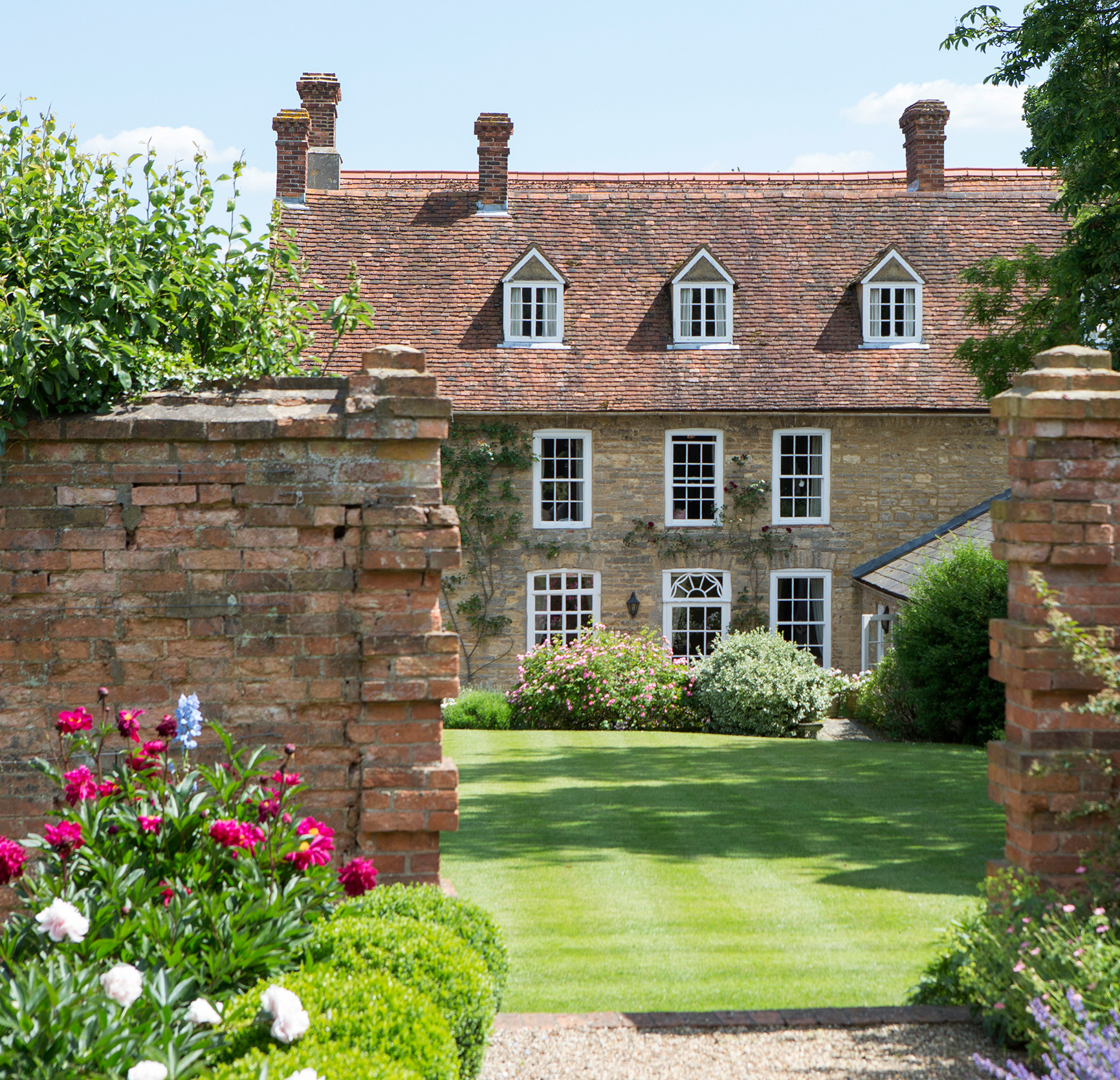The Country House Department are estate agents with expertise in rural properties