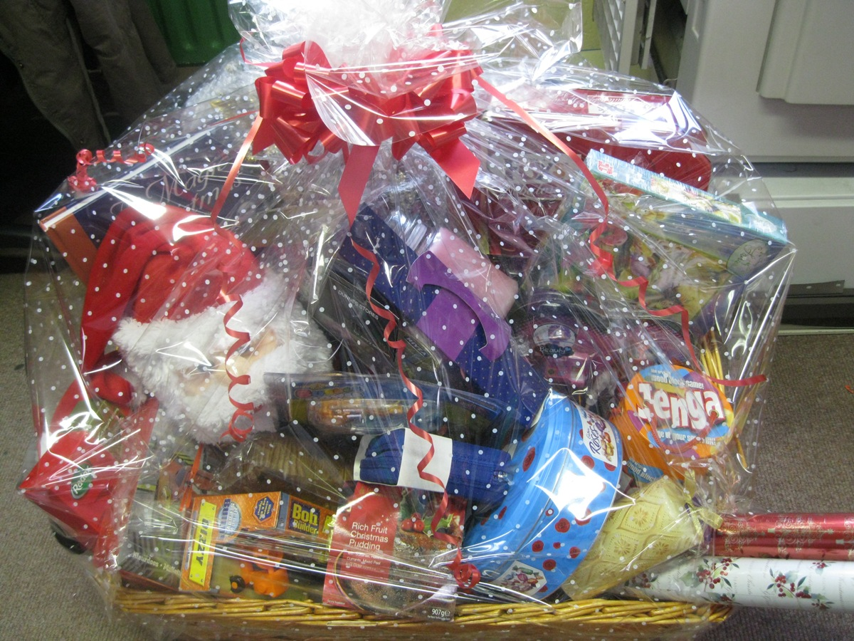 Christmas Collections (Hampers)