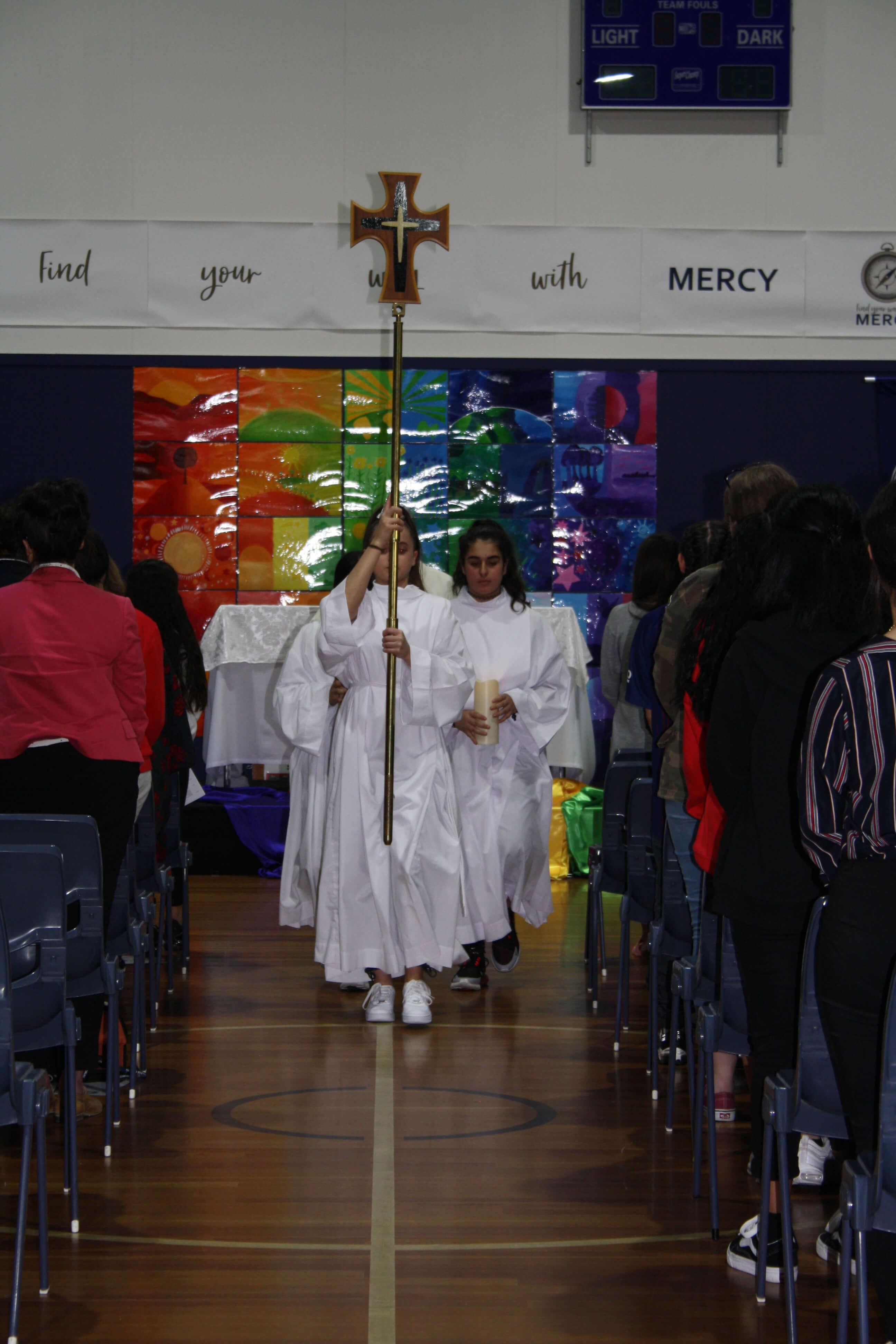 Mercy Day 2019