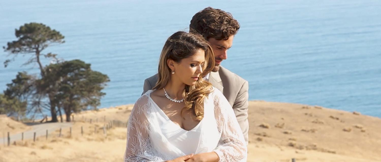 Natasha & Mark