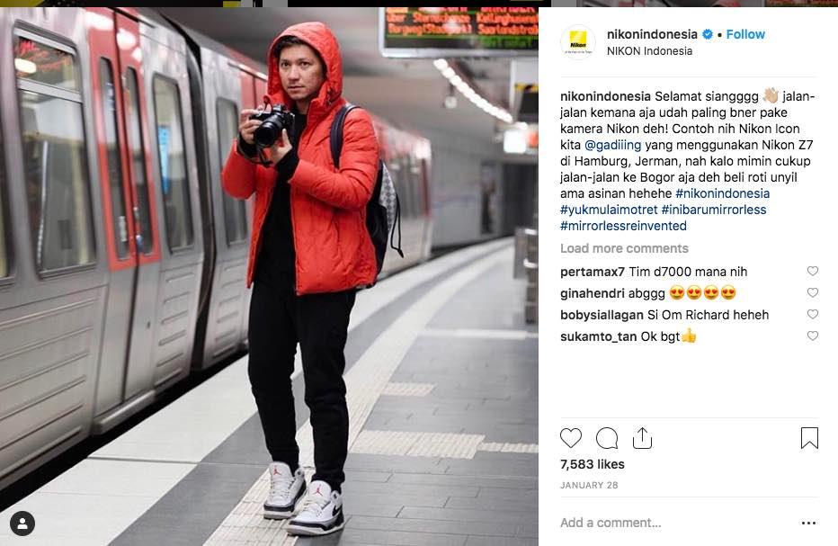 Strategi Digital Marketing yang Sukses Dijalankan Nikon Indonesia