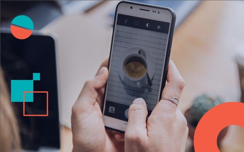 Tipe Konten Media Sosial dengan Engagement Rate Tinggi