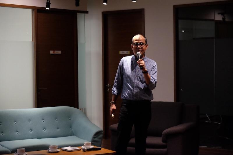 Menyasar Target Audiens Brand Fintech Melalui Content Marketing Tradisional