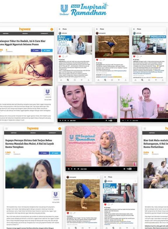 content marketing 1001 inspirasi ramadhan