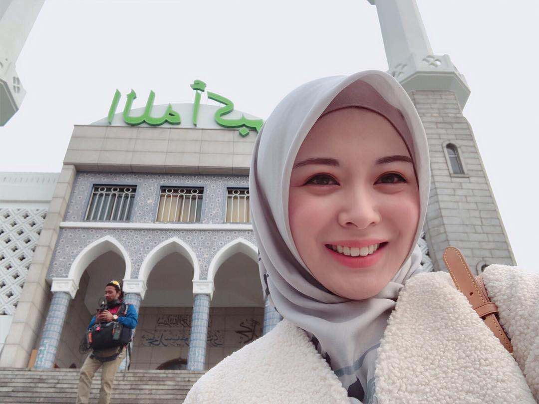 5 Influencer Top untuk Campaign Ramadan