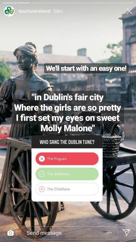 Instagram Story Quiz Sticker: Cara Brand Memanfaatkan Fitur Baru Instagram