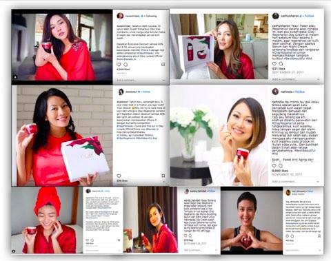 Studi Kasus Influencer Marketing yang Sukses