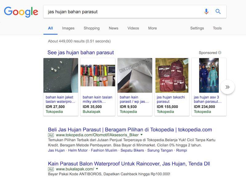 Memahami Google Ads dan Manfaatnya untuk Mendukung Pemasaran