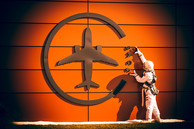 ART OF AEROSPACE