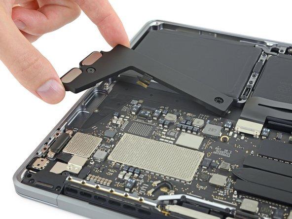 macbook motherboard repair
