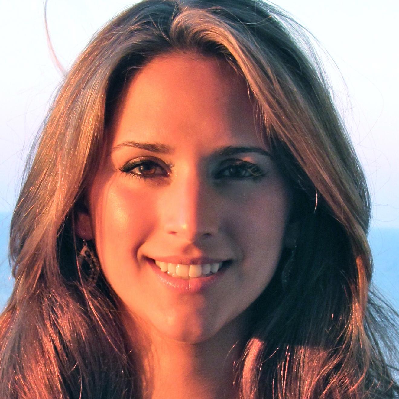 Sarah Casali, PT, DPT