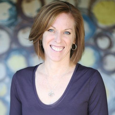 Julie Wiebe