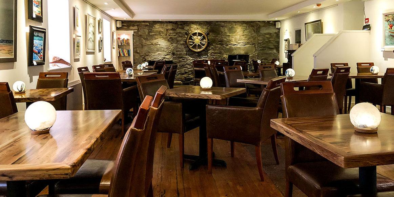 Starfish Restaurant & Gallery