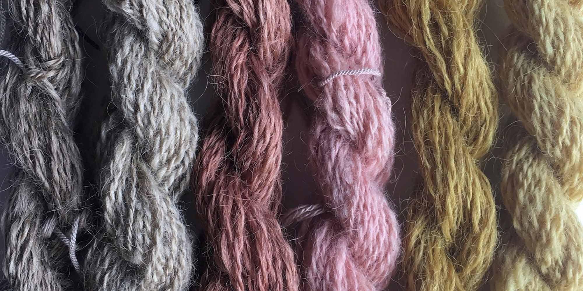 Deborah Gray Textiles