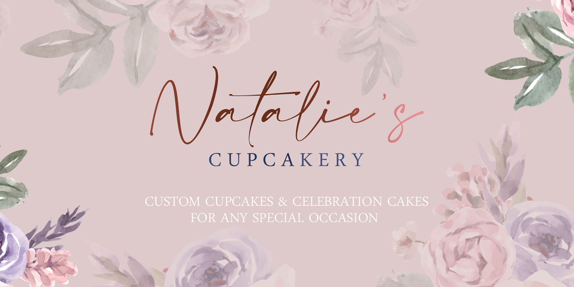 Natalie's Cupcakery