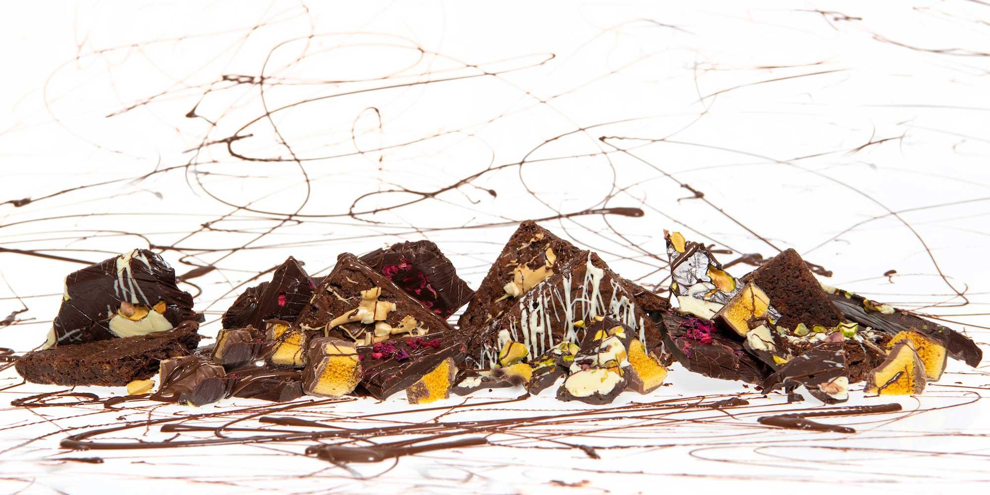 Lulabelles Artisan Chocolate