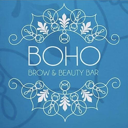 Boho Brow & Beauty Bar