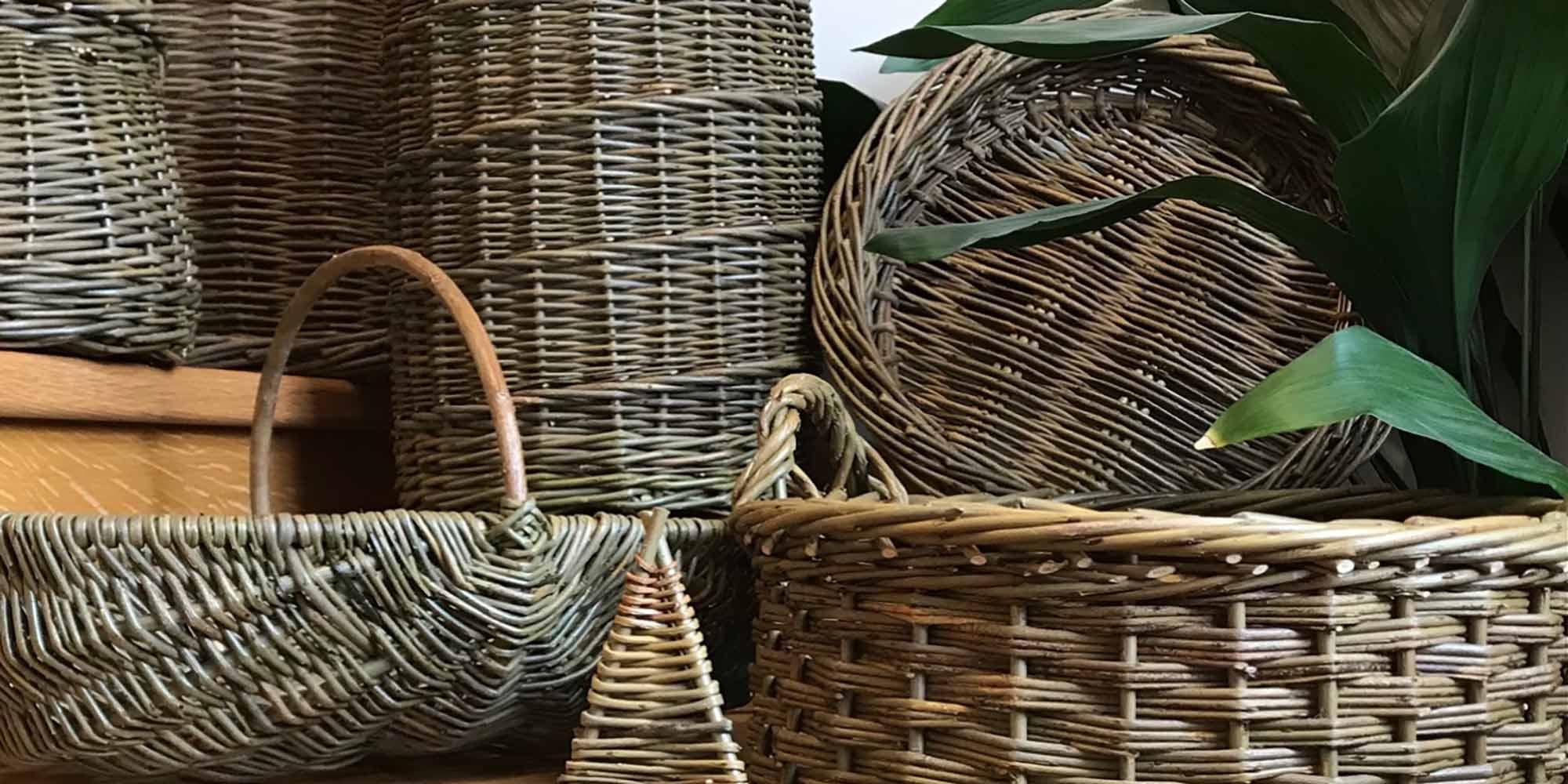 Seafield Baskets