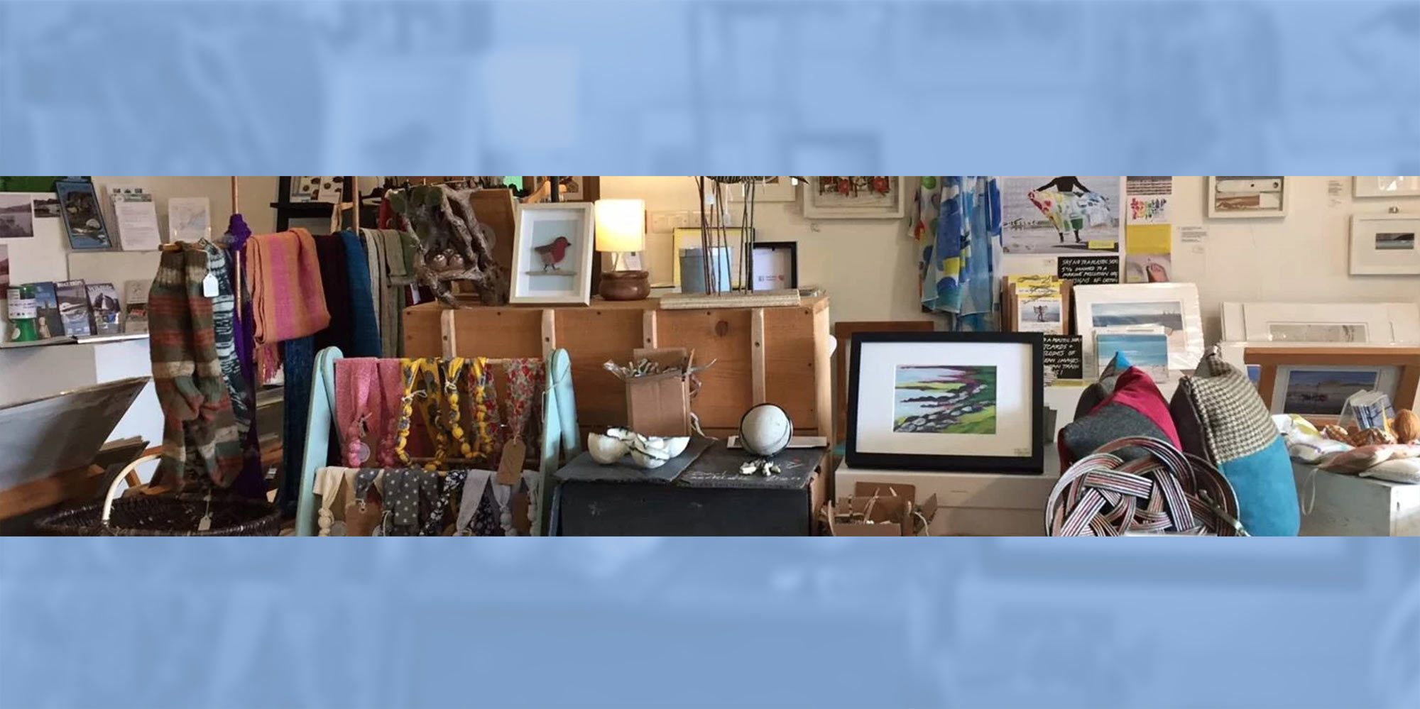 Craignish Arts & Crafts Collective