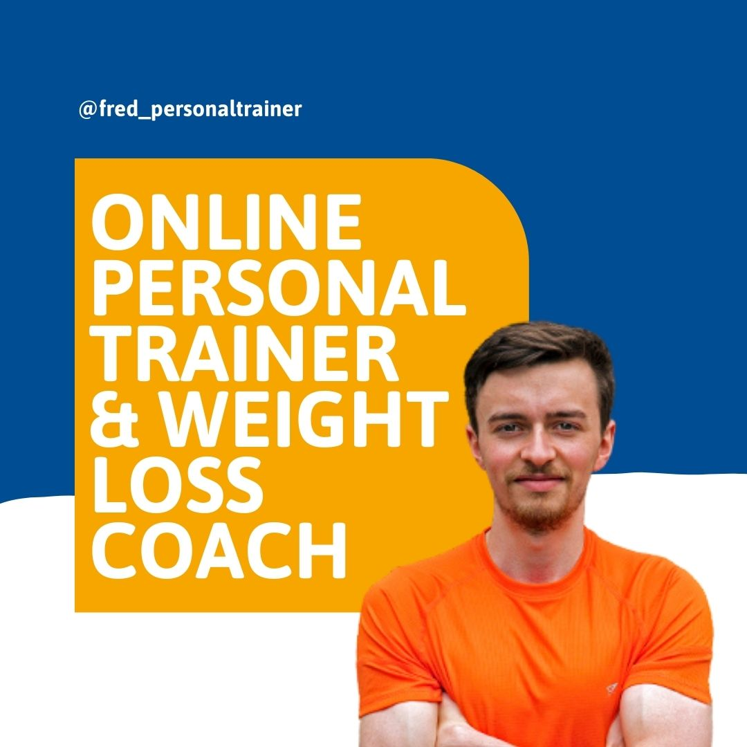 Feel Your Best with Fred Personal Trainer