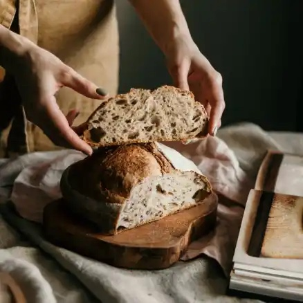 Oban School of Sourdough and Artisan Bread