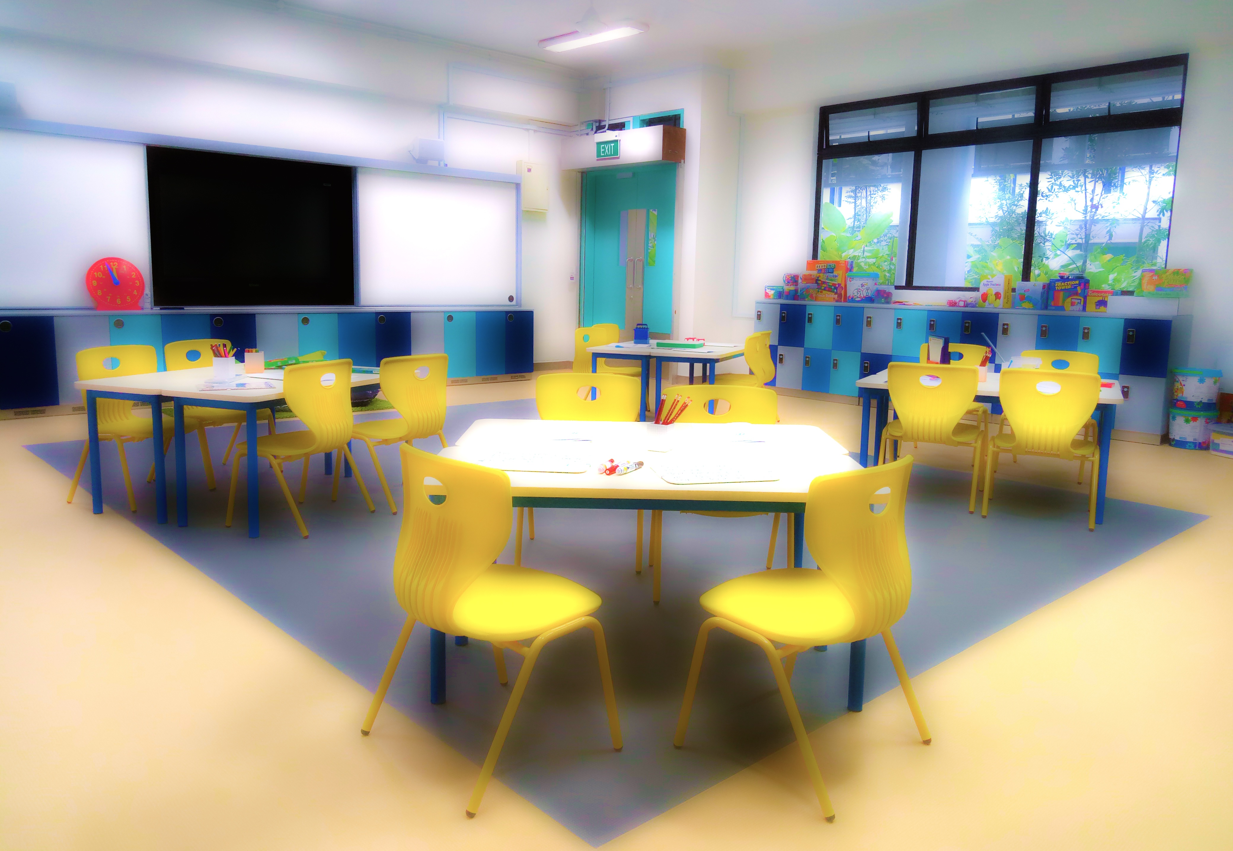 owis-classroom
