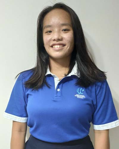 OWIS IGCSE Student did well in her IGCSE 2020 results