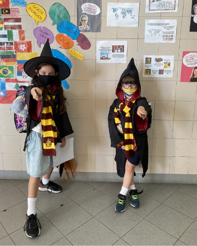 OWIS Book Day - 24