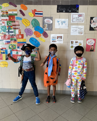 OWIS Book Day - 9
