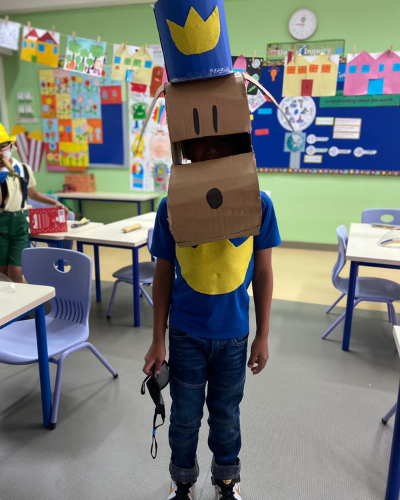 OWIS Book Day - 8