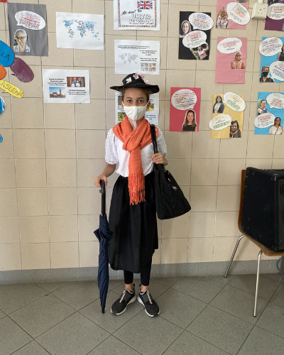 OWIS Book Day - 5