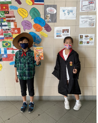 OWIS Book Day - 3