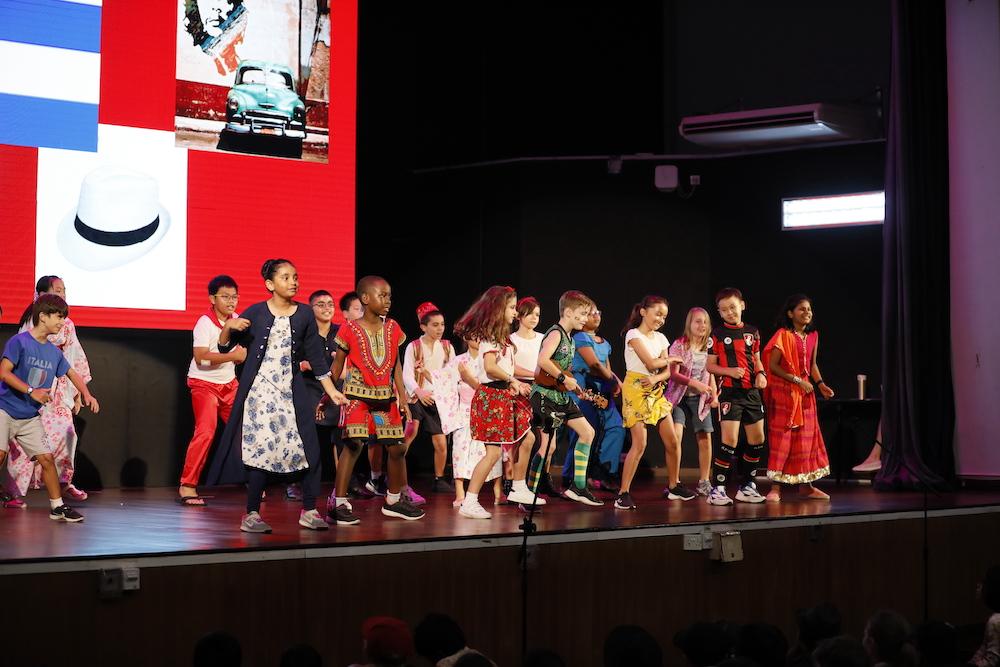 OWIS International Day Celebrations 2019