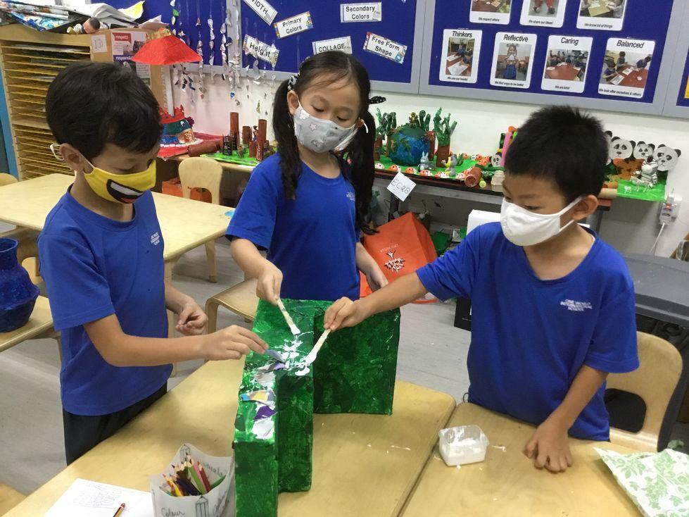 OWIS Eco Art 2021 - early childhood