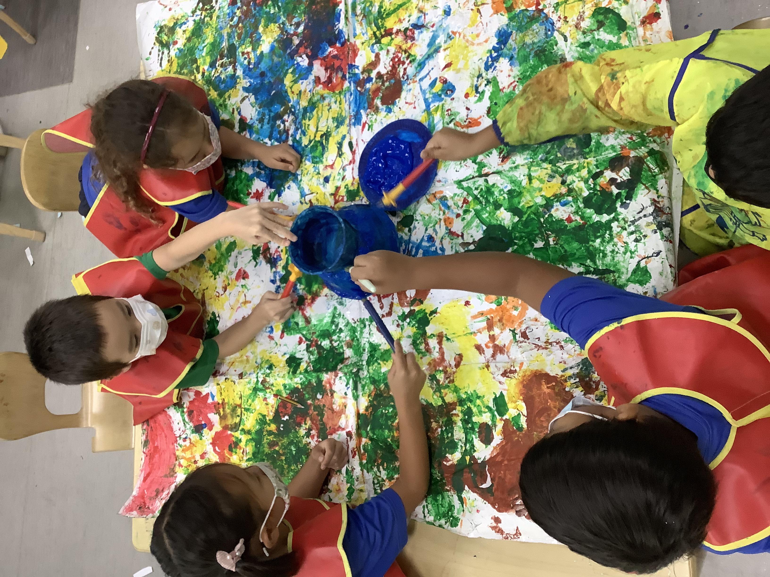 OWIS Eco Art 2021 - preschool