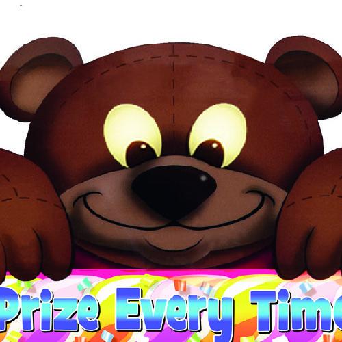 Keep an eye on the teddybear
